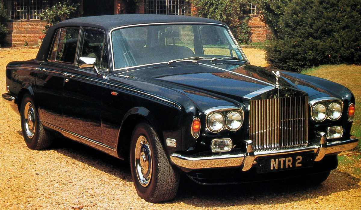1965 rolls royce silver shadow photos informations. Black Bedroom Furniture Sets. Home Design Ideas