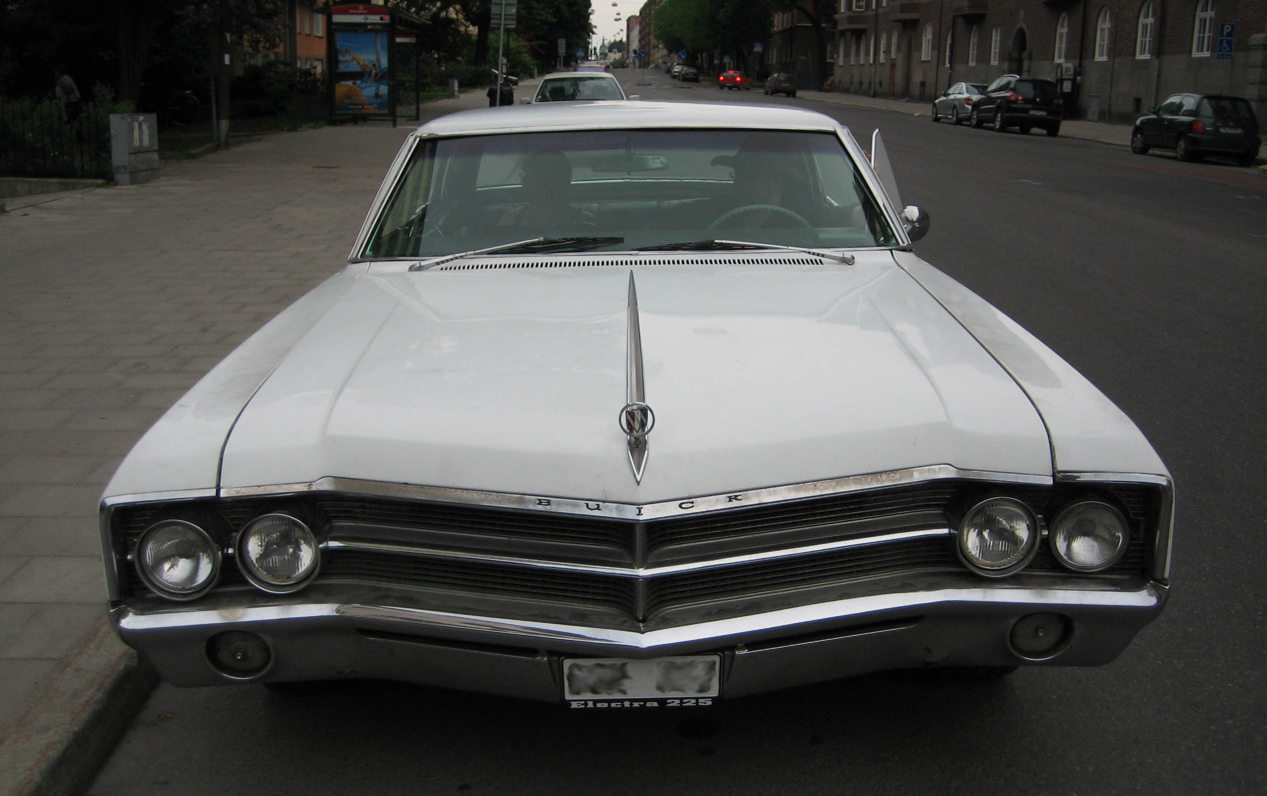 Buick Electra #20