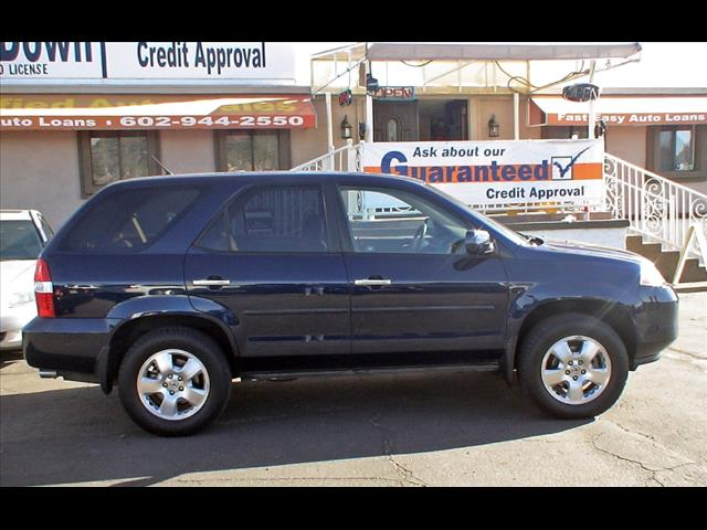 2003 acura mdx photos informations articles. Black Bedroom Furniture Sets. Home Design Ideas