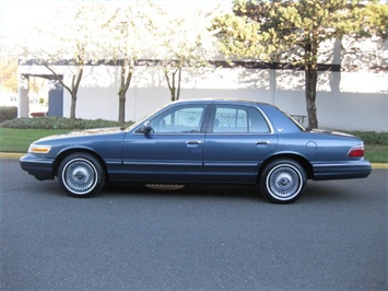 1996 Mercury Grand Marquis #13