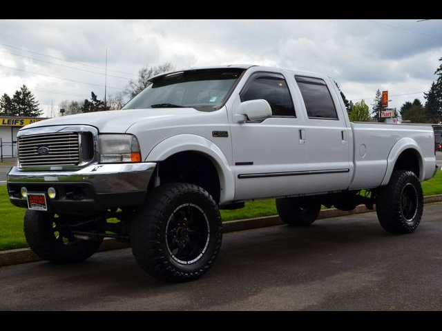 2000 Ford F-350 Super Duty #6