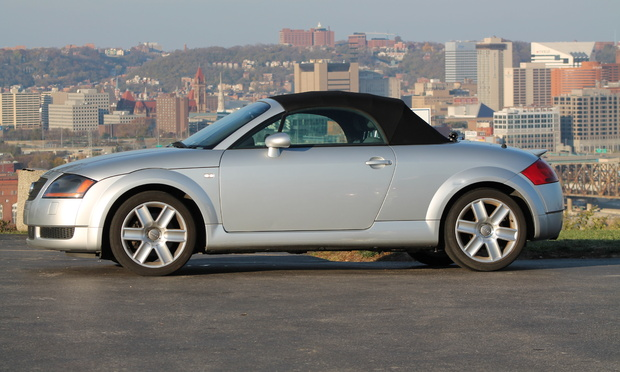 2003 audi tt photos informations articles. Black Bedroom Furniture Sets. Home Design Ideas