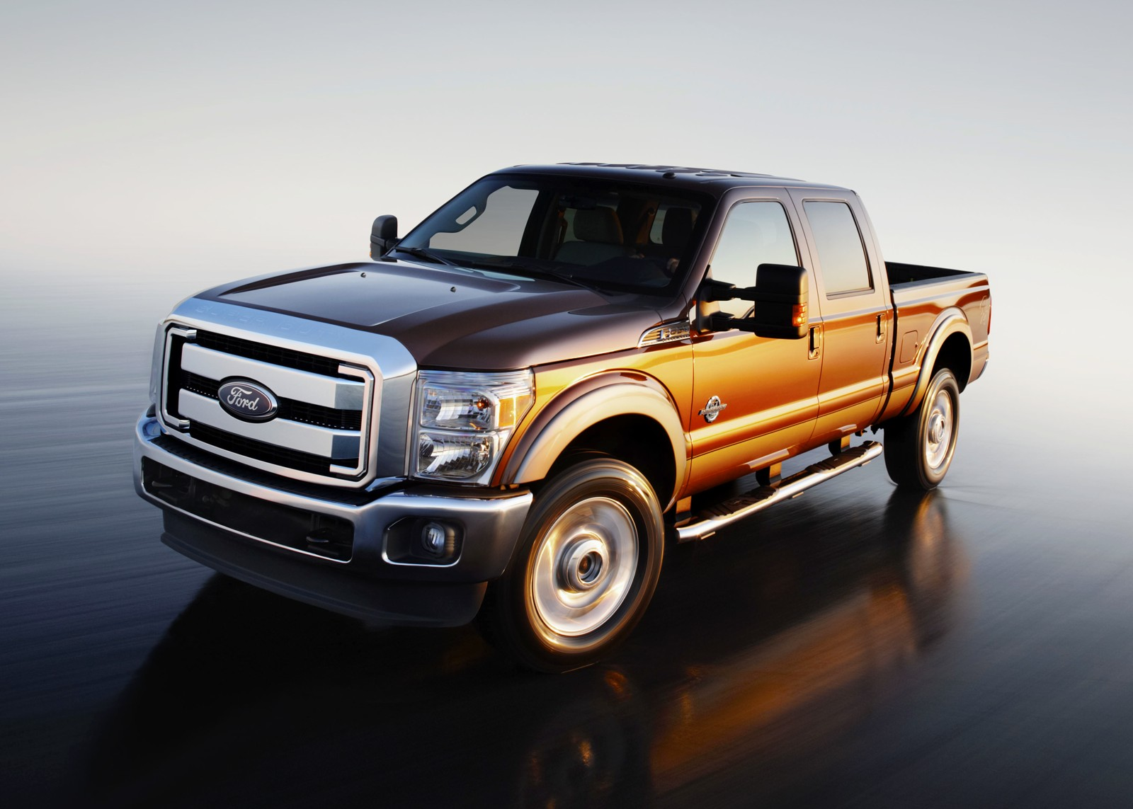 2011 Ford F-350 Super Duty #4