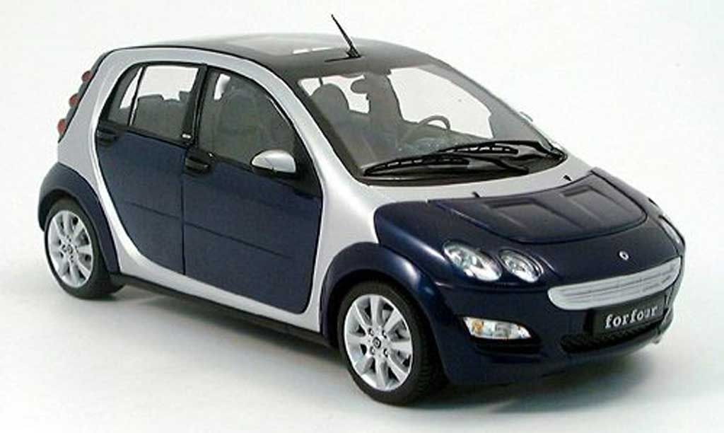 2004 Smart ForFour #14
