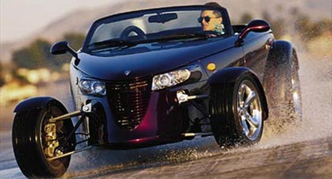 Dodge Prowler #14