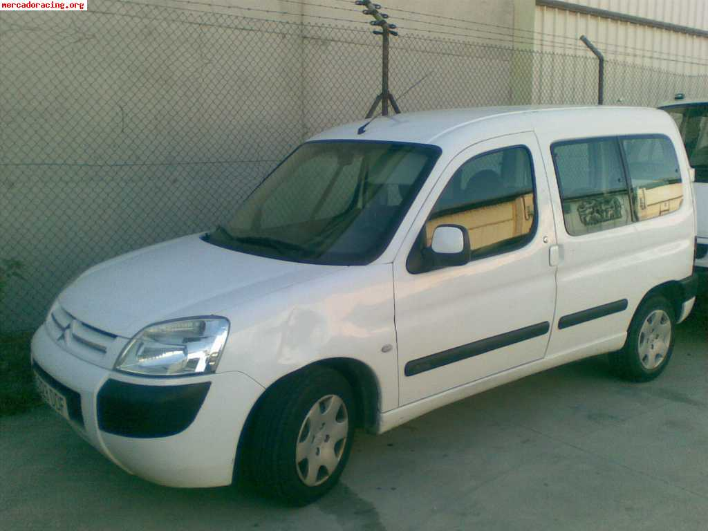 2005 Citroen Berlingo #15
