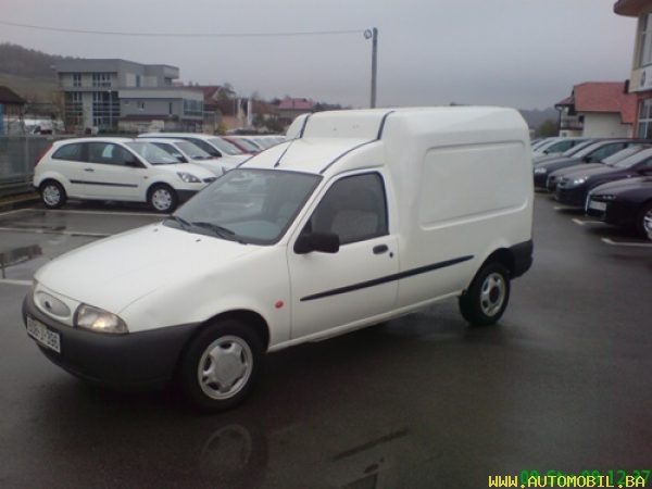 1998 Ford Courier #15
