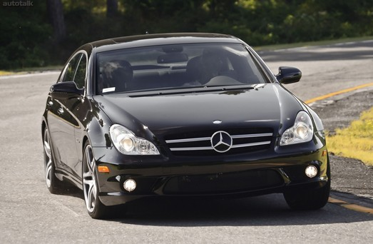2009 Mercedes-Benz CL #17