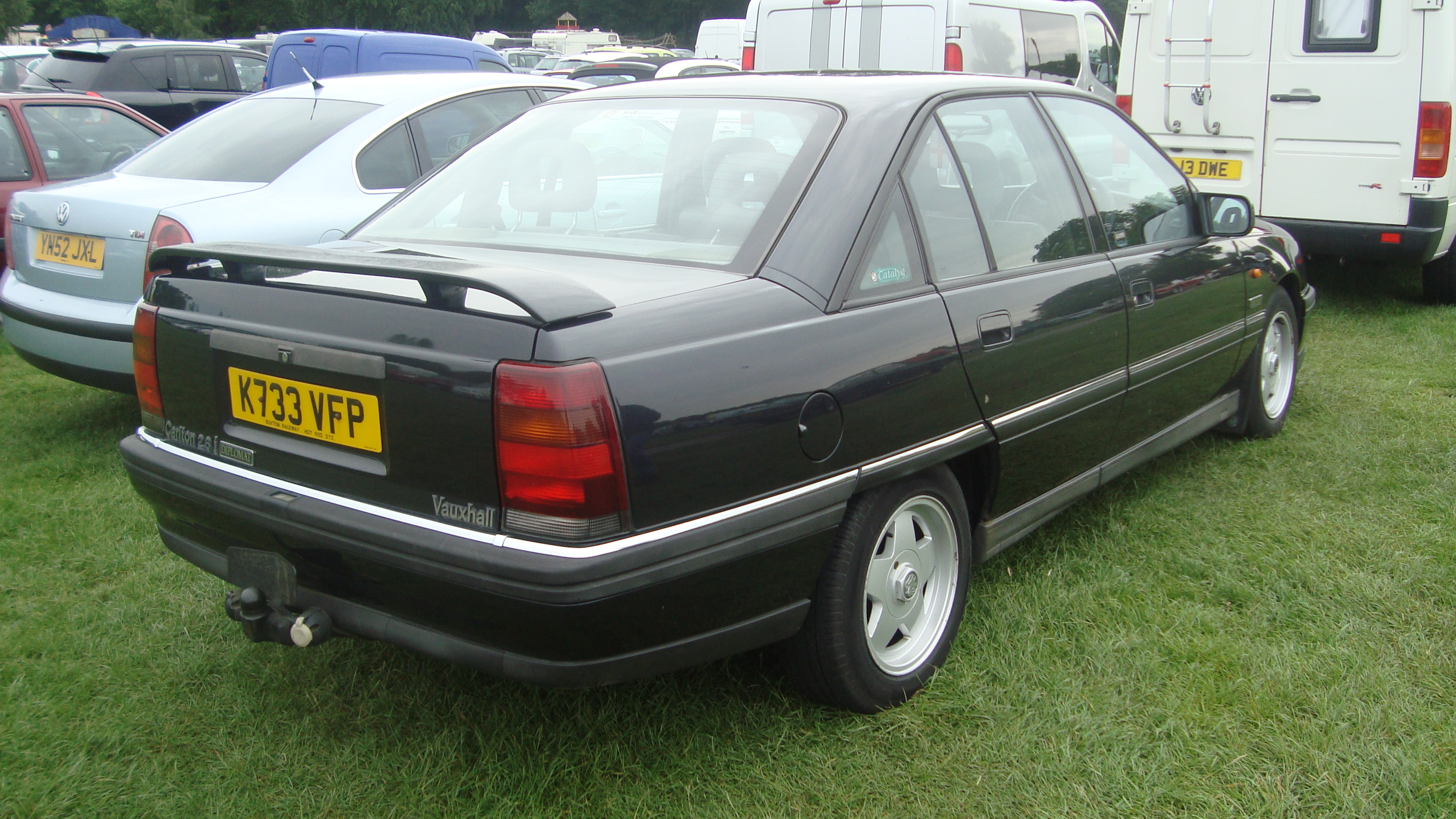 vauxhall lotus carlton specs vauxhall carlton lotus specs photos videos and more on. Black Bedroom Furniture Sets. Home Design Ideas