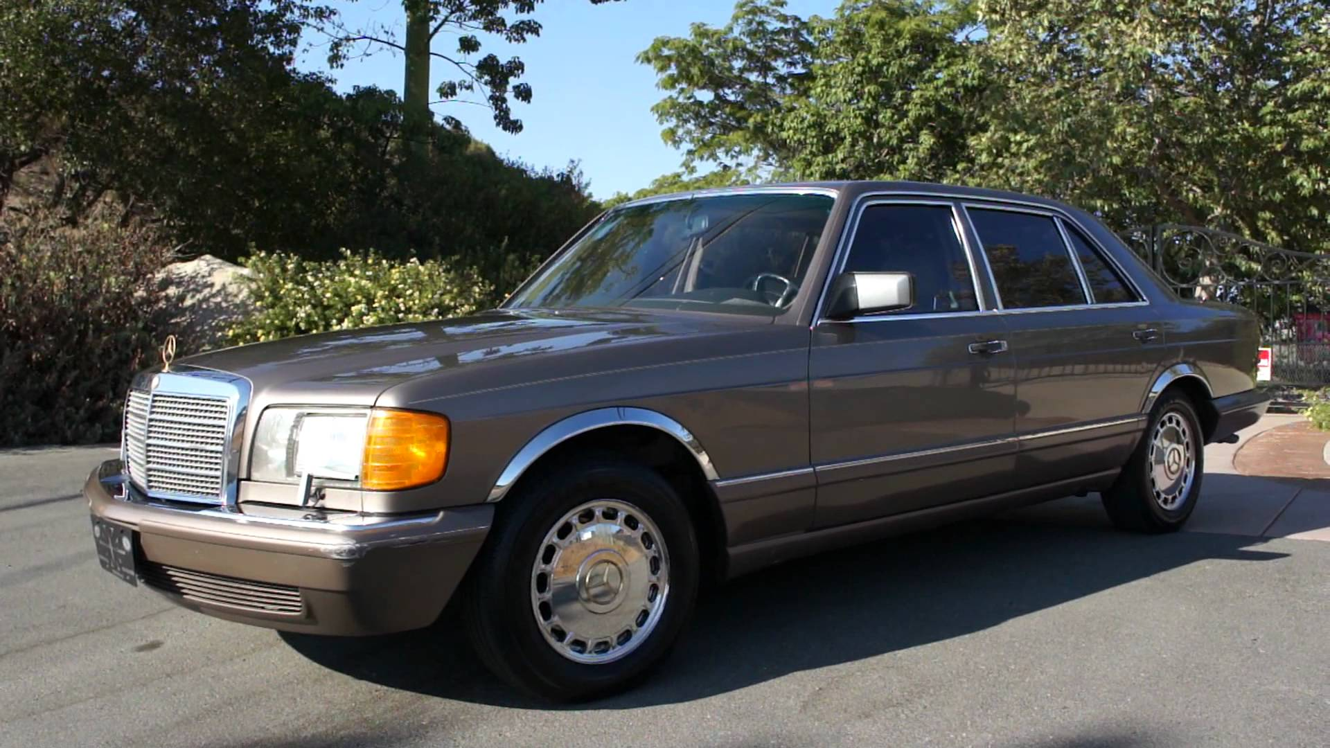 1991 mercedes benz 420 class photos informations for 1991 mercedes benz 420sel