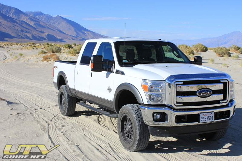 2011 Ford F-350 Super Duty #3