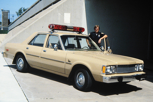 1980 Plymouth Volare #17