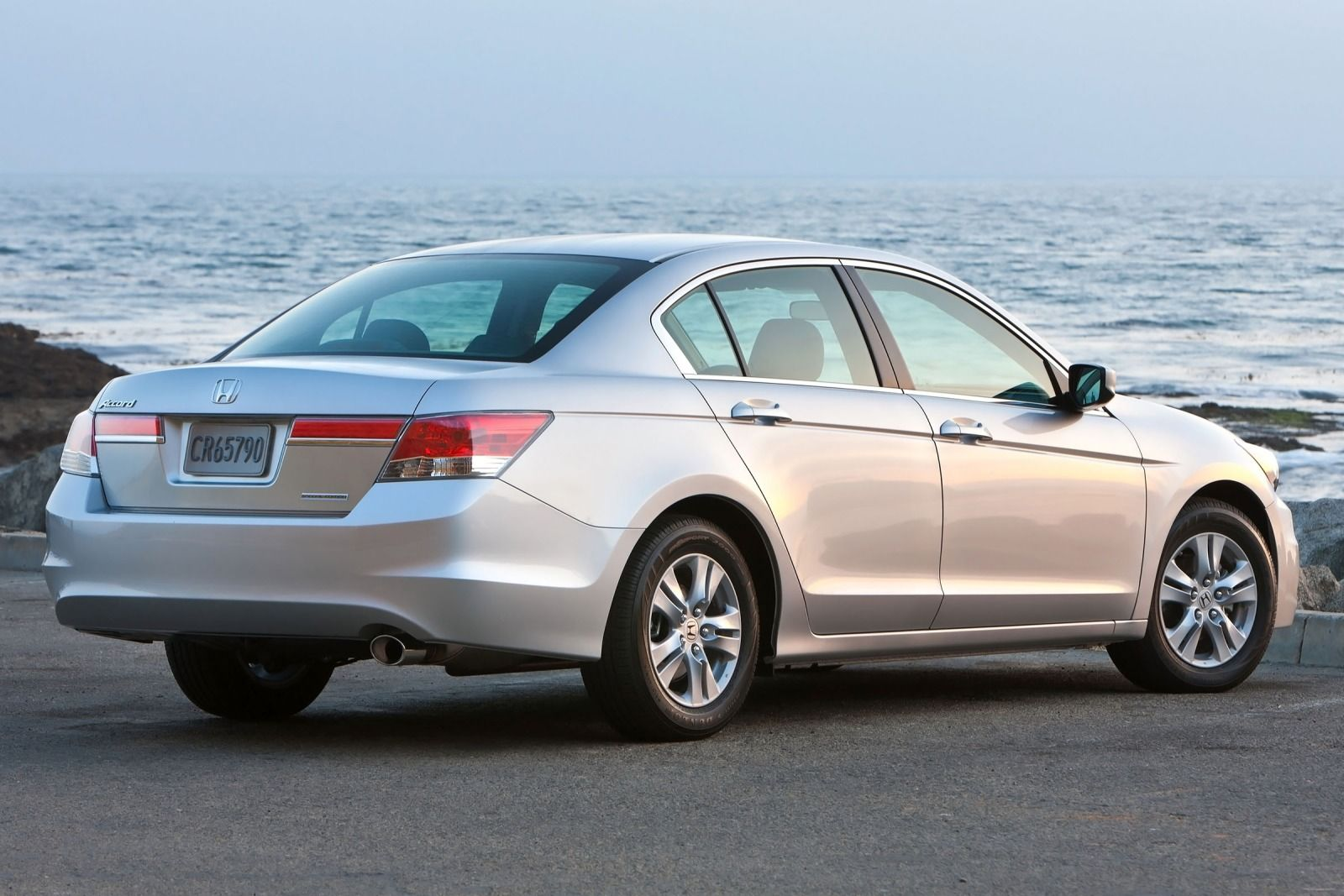 2012 Honda Accord #1