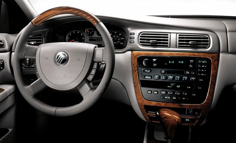 2005 Mercury Sable #9