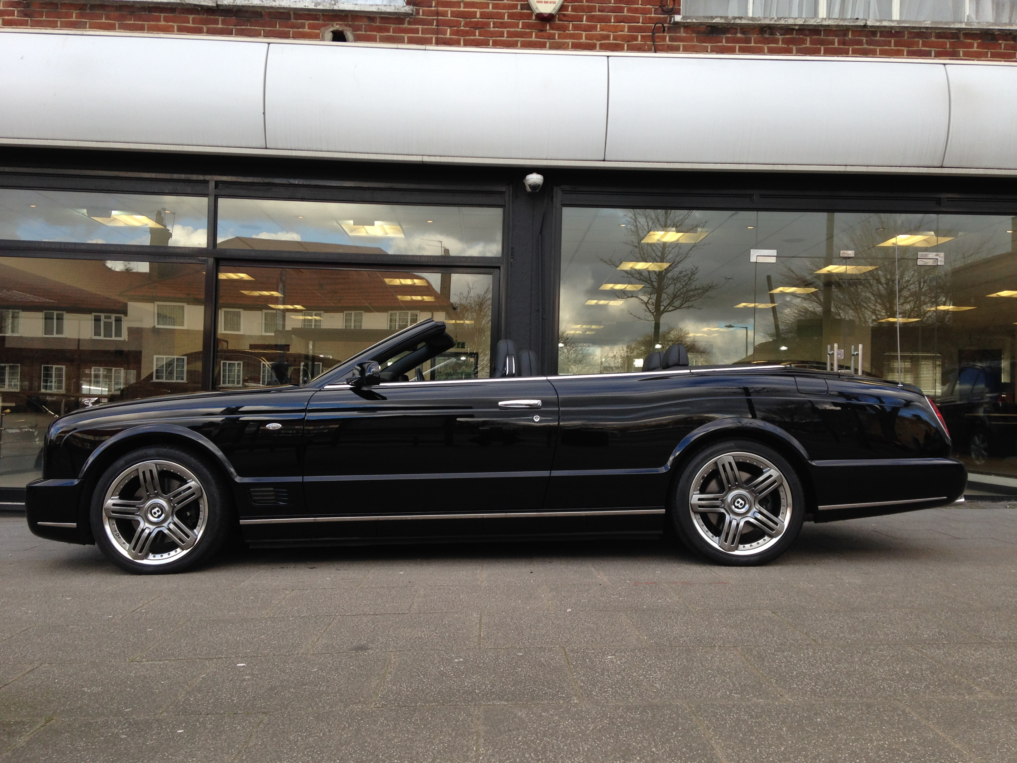 Bentley Azure T #15