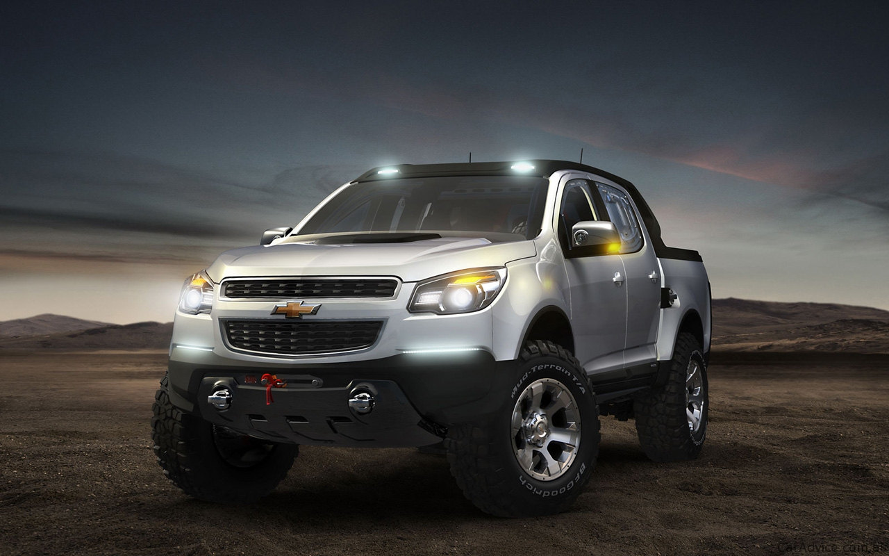 2012 Holden Colorado #4