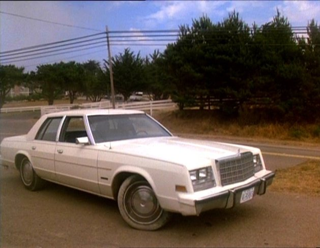 1979 Chrysler Newport #6