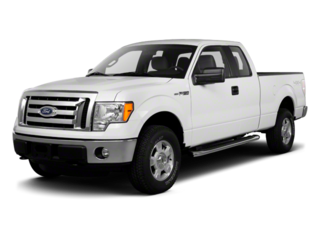 2010 Ford F-150 #11