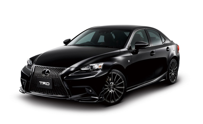 2014 Lexus Is F #13