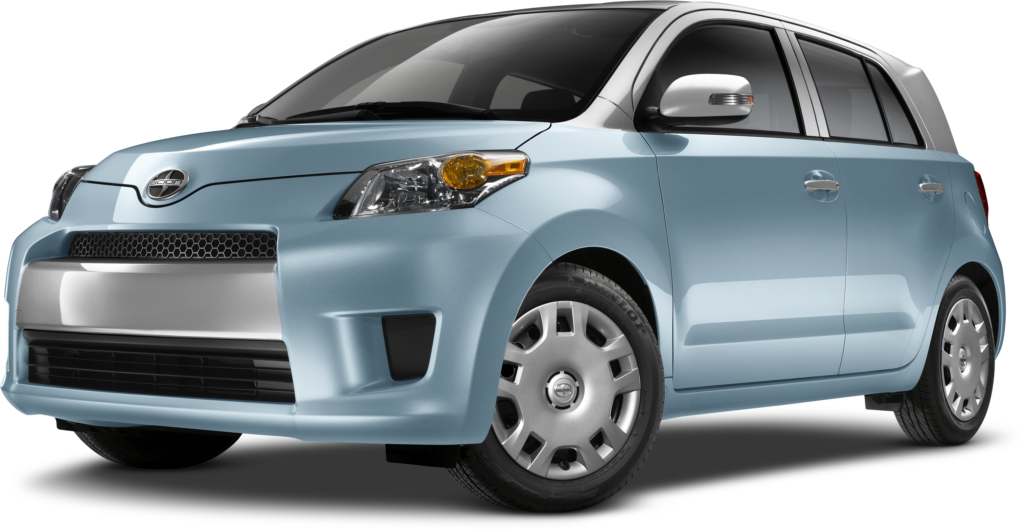 2014 Scion Xd #1