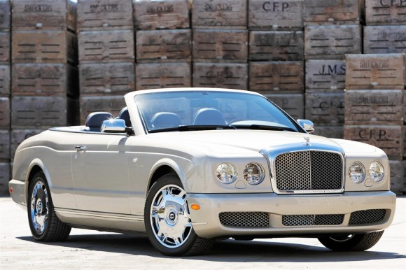 2010 Bentley Azure T #3