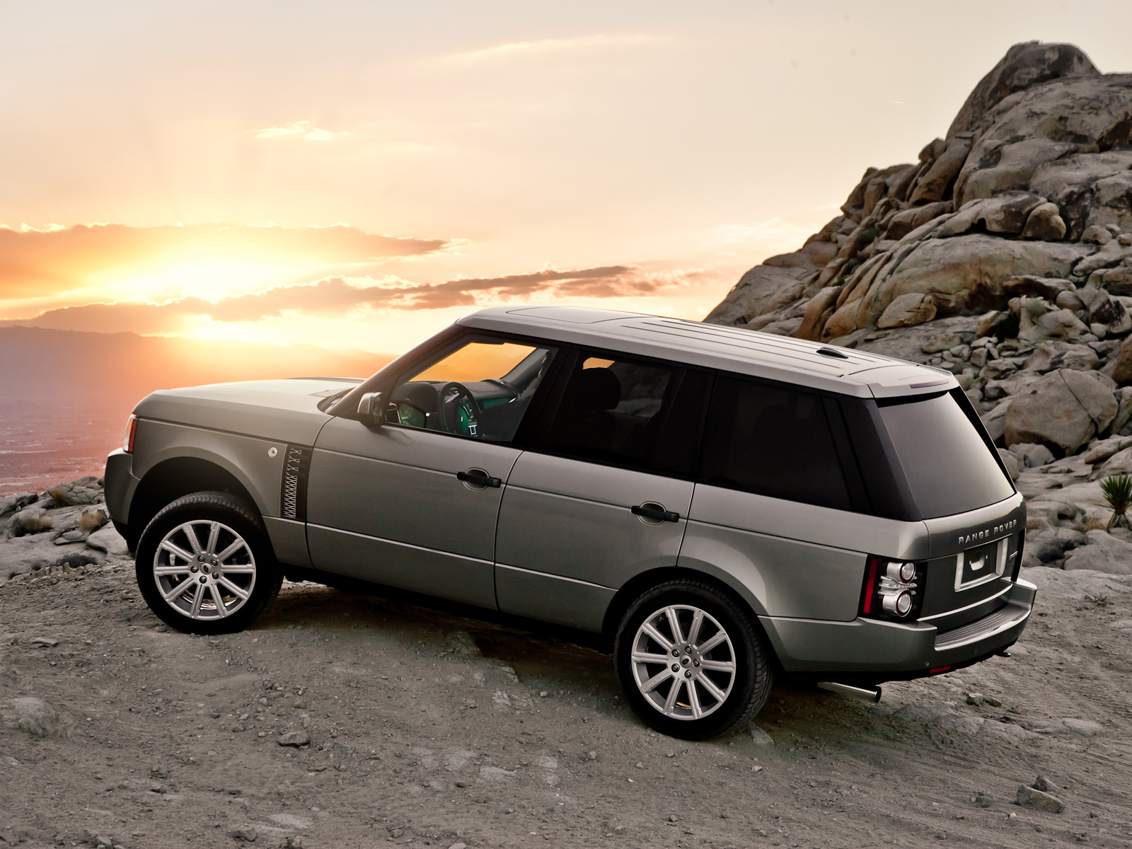 Land Rover Range Rover s Informations Articles BestCarMag