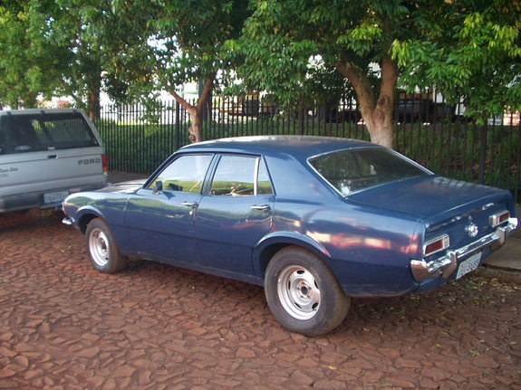 1975 Ford Maverick #15