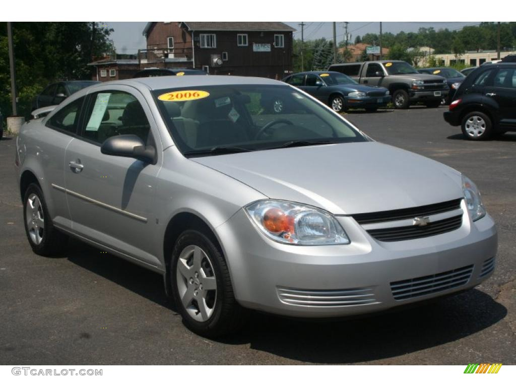 2006 Chevrolet Cobalt Photos Informations Articles Fuse Box Motor 5