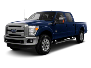 2012 Ford F-250 Super Duty #1