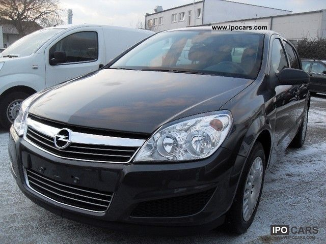 2009 opel astra photos informations articles. Black Bedroom Furniture Sets. Home Design Ideas