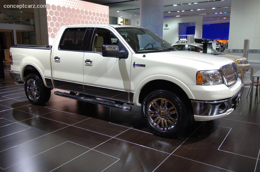 Lincoln Mark Lt #6