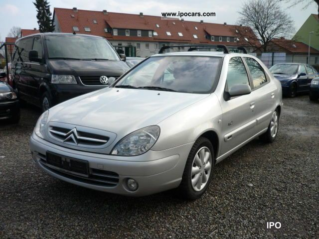 2004 citroen xsara photos informations articles. Black Bedroom Furniture Sets. Home Design Ideas