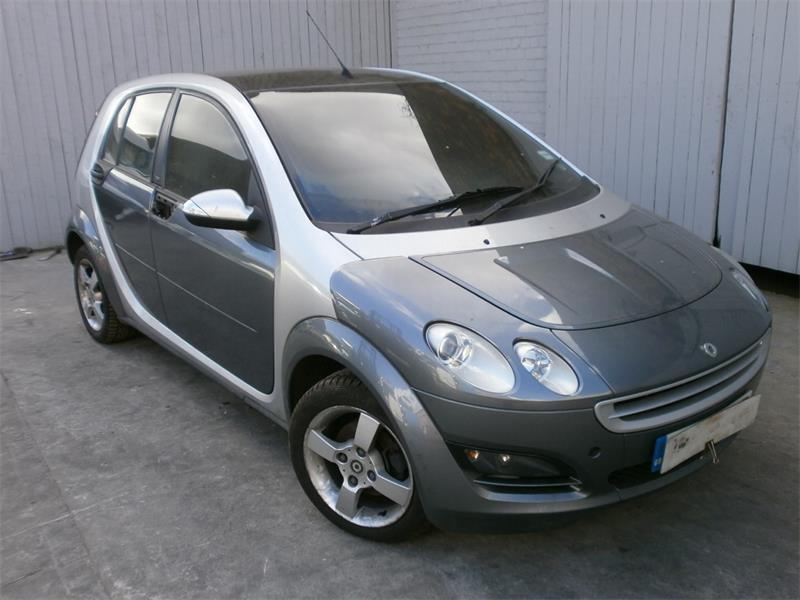 2004 Smart ForFour #16