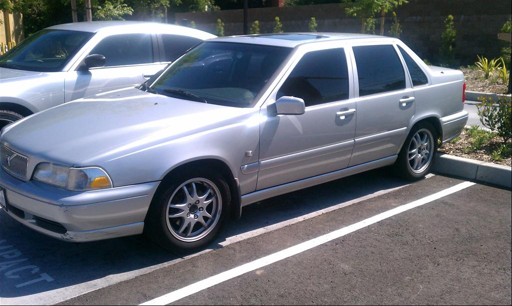 2000 Volvo S70 Photos Informations Articles Bestcarmag