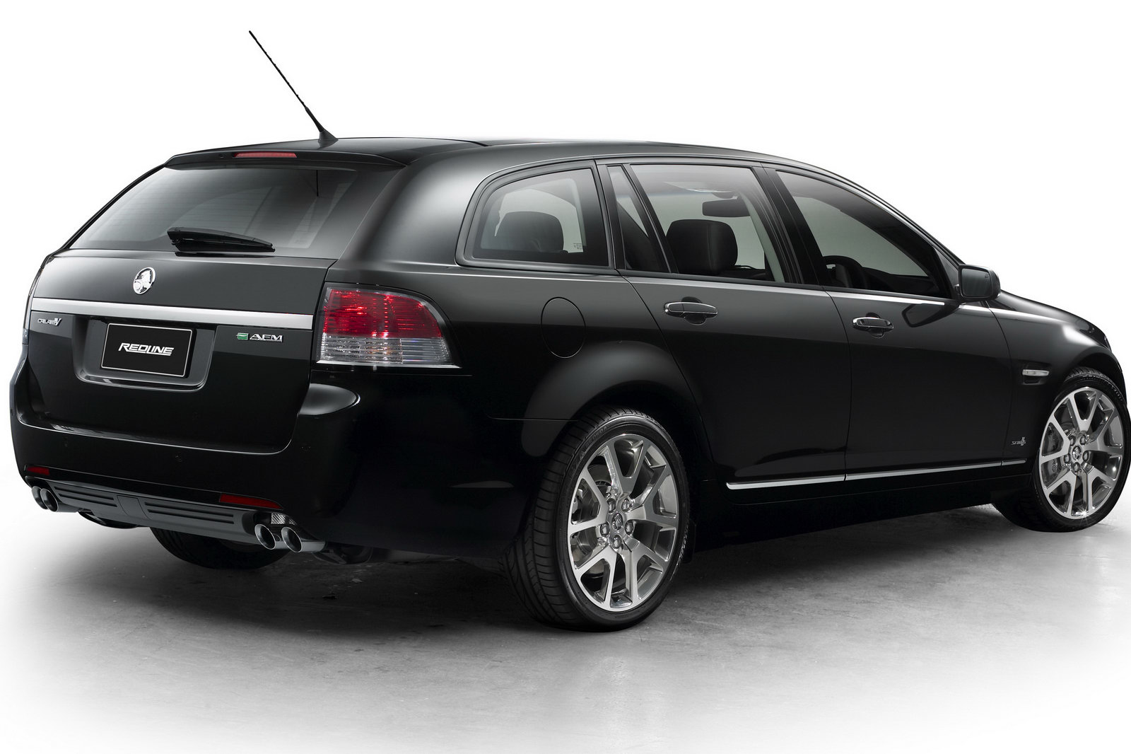 2011 Holden Commodore #16
