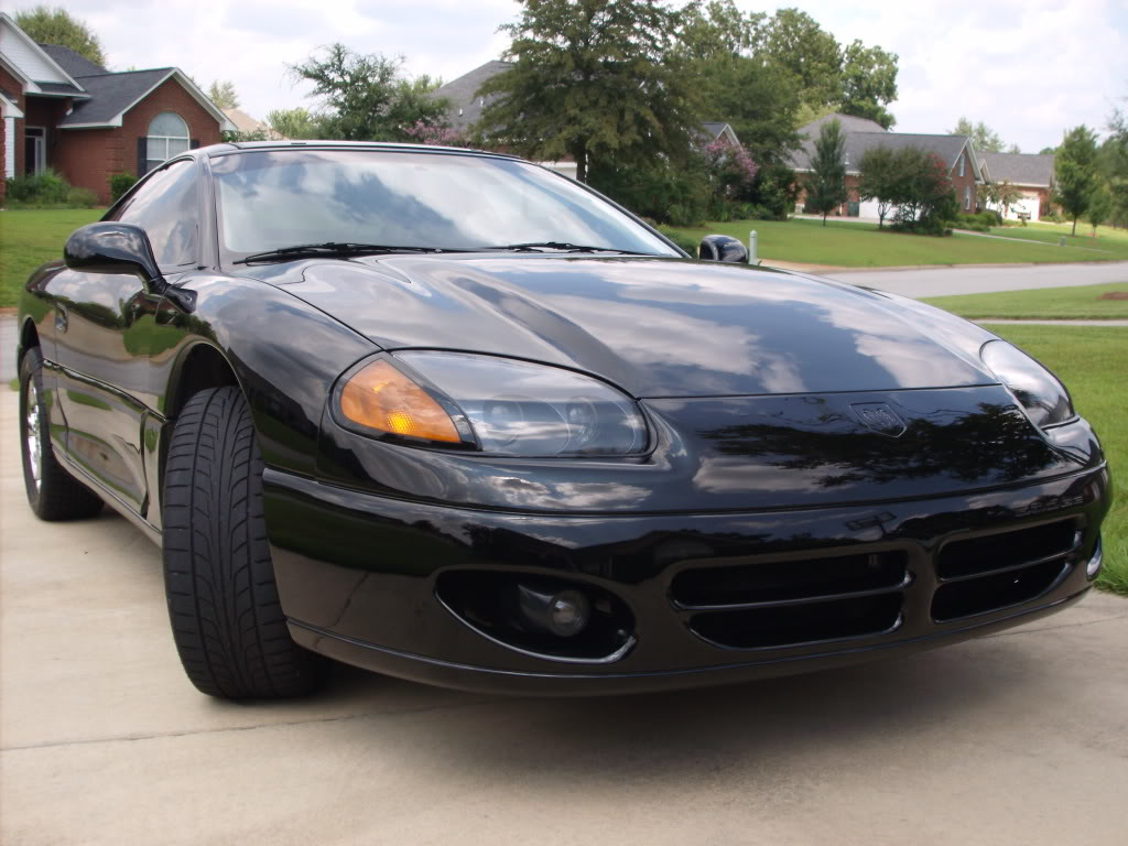 1994 Dodge Stealth #17