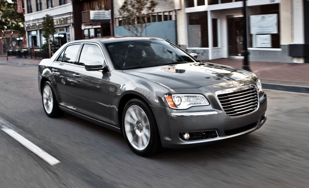Chrysler 300 #6