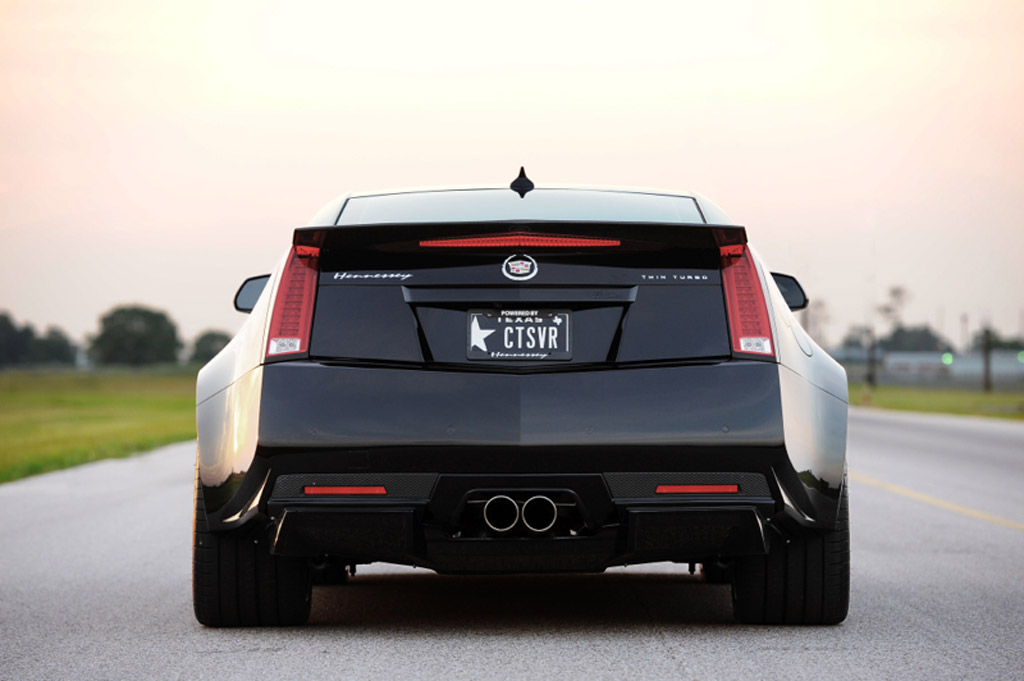 2013 Cadillac Cts-v Coupe #8