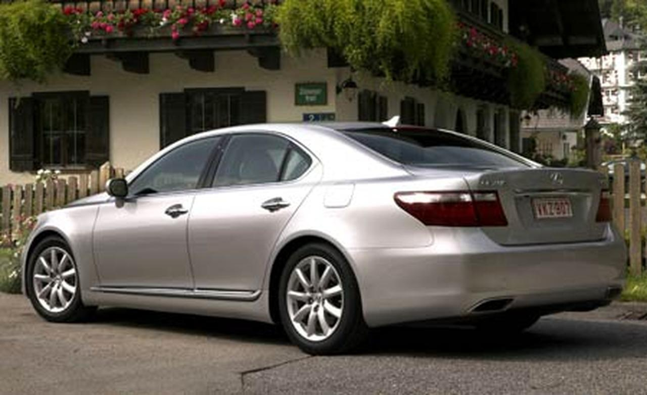 2007 Lexus IS #14