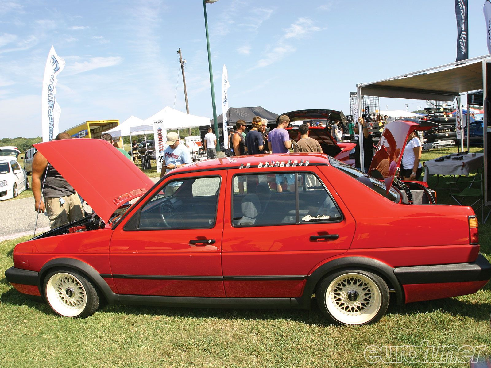 1991 Volkswagen Fox Photos Informations Articles 1993 Cabriolet Wiring Diagram Free Picture 11