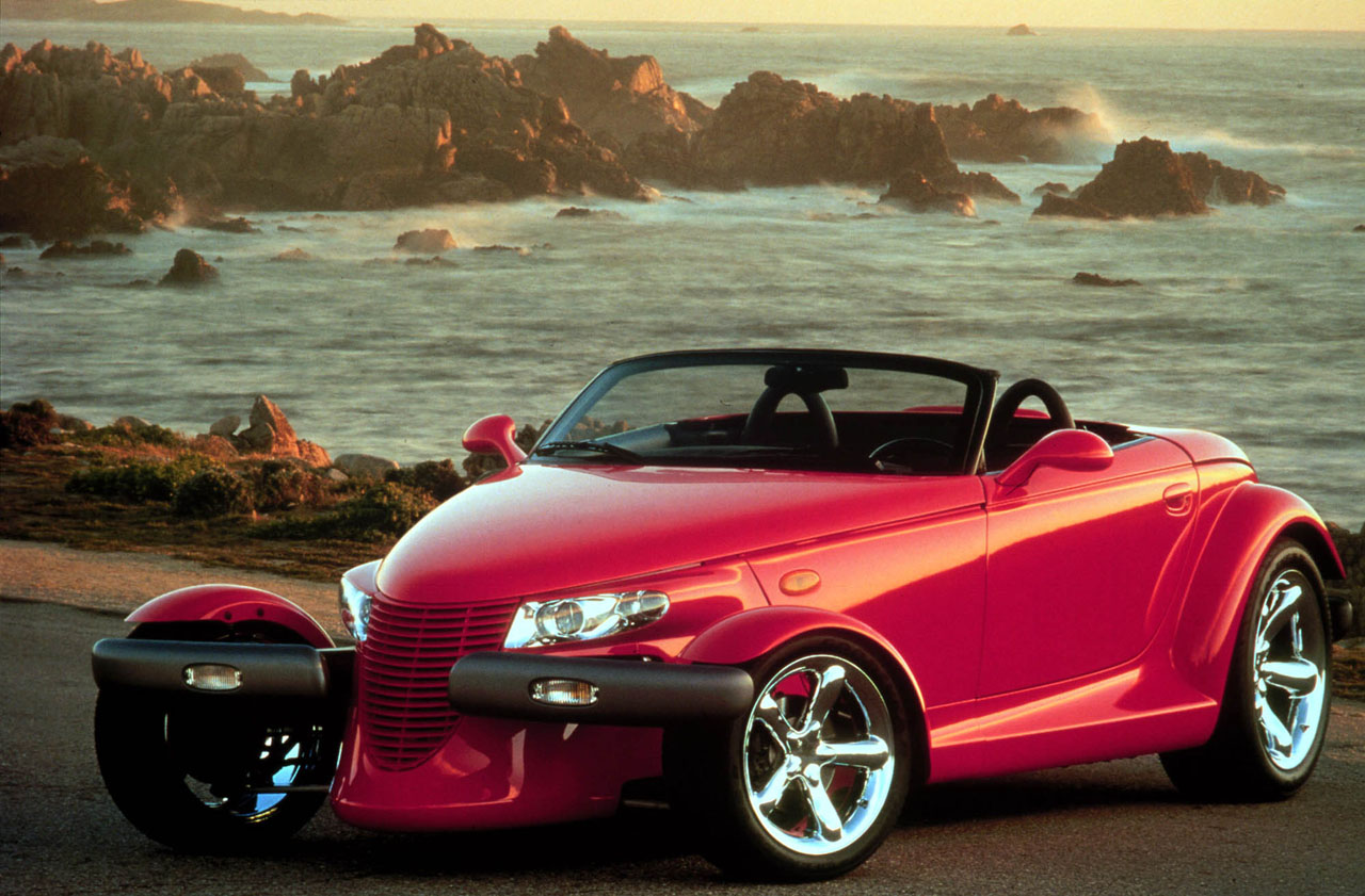 Dodge Prowler #11
