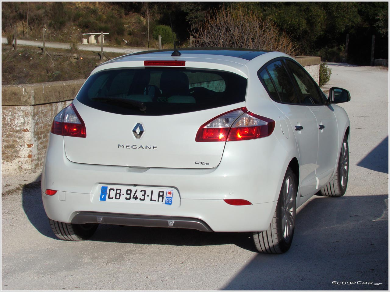 2012 renault megane photos informations articles. Black Bedroom Furniture Sets. Home Design Ideas