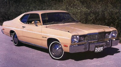 1975 Plymouth Volare #2