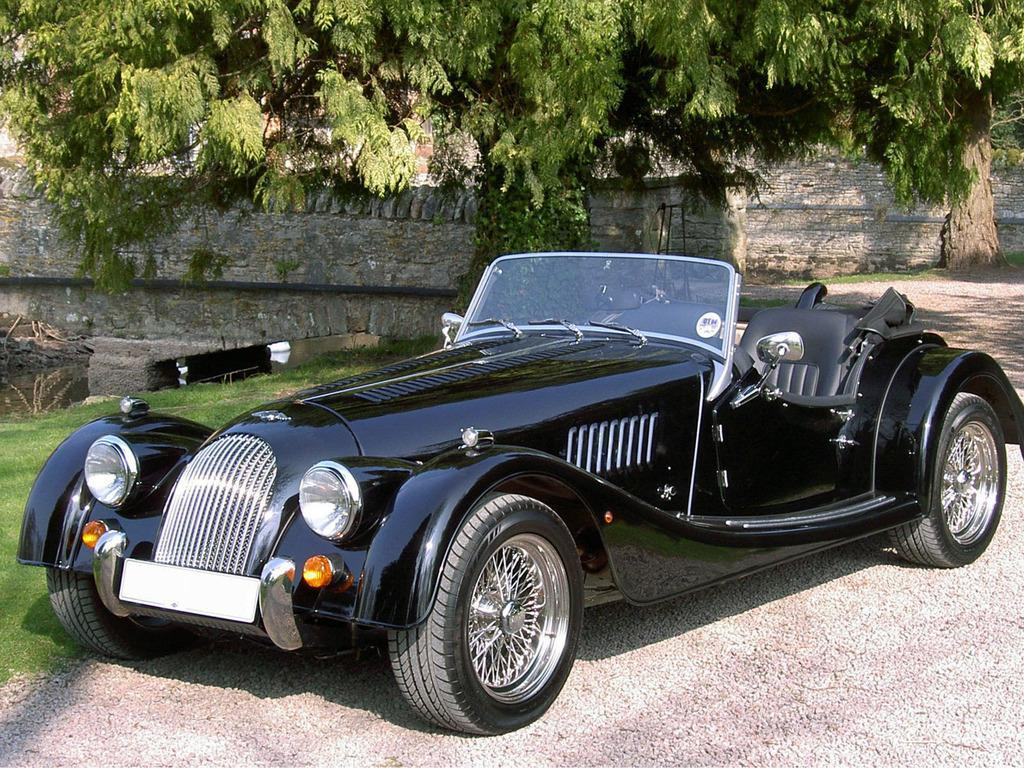 Morgan Roadster #8