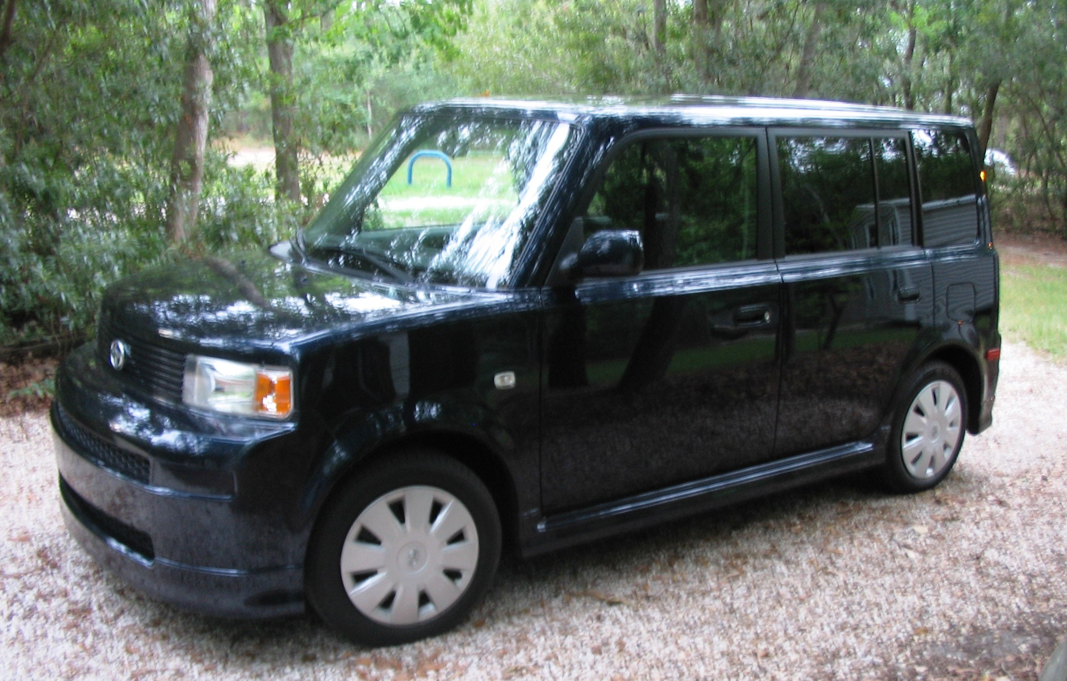 2006 Scion Xb #9