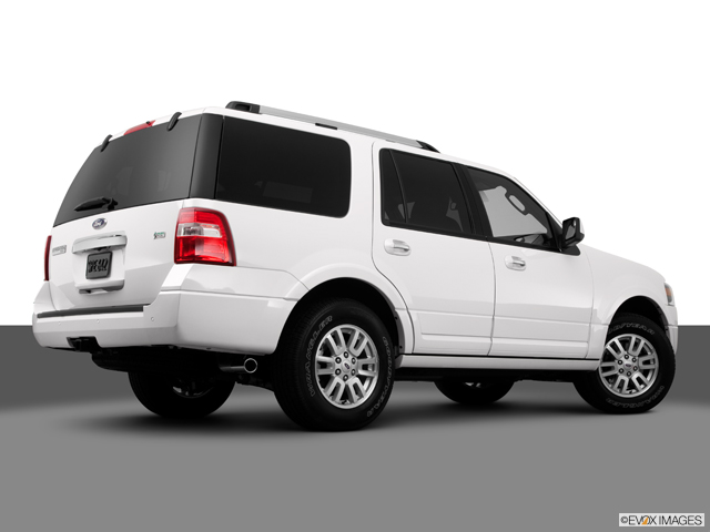 2012 Ford Expedition #14