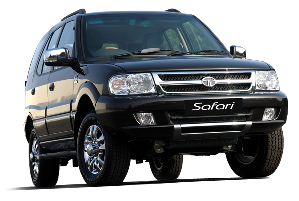 Tata Safari #5