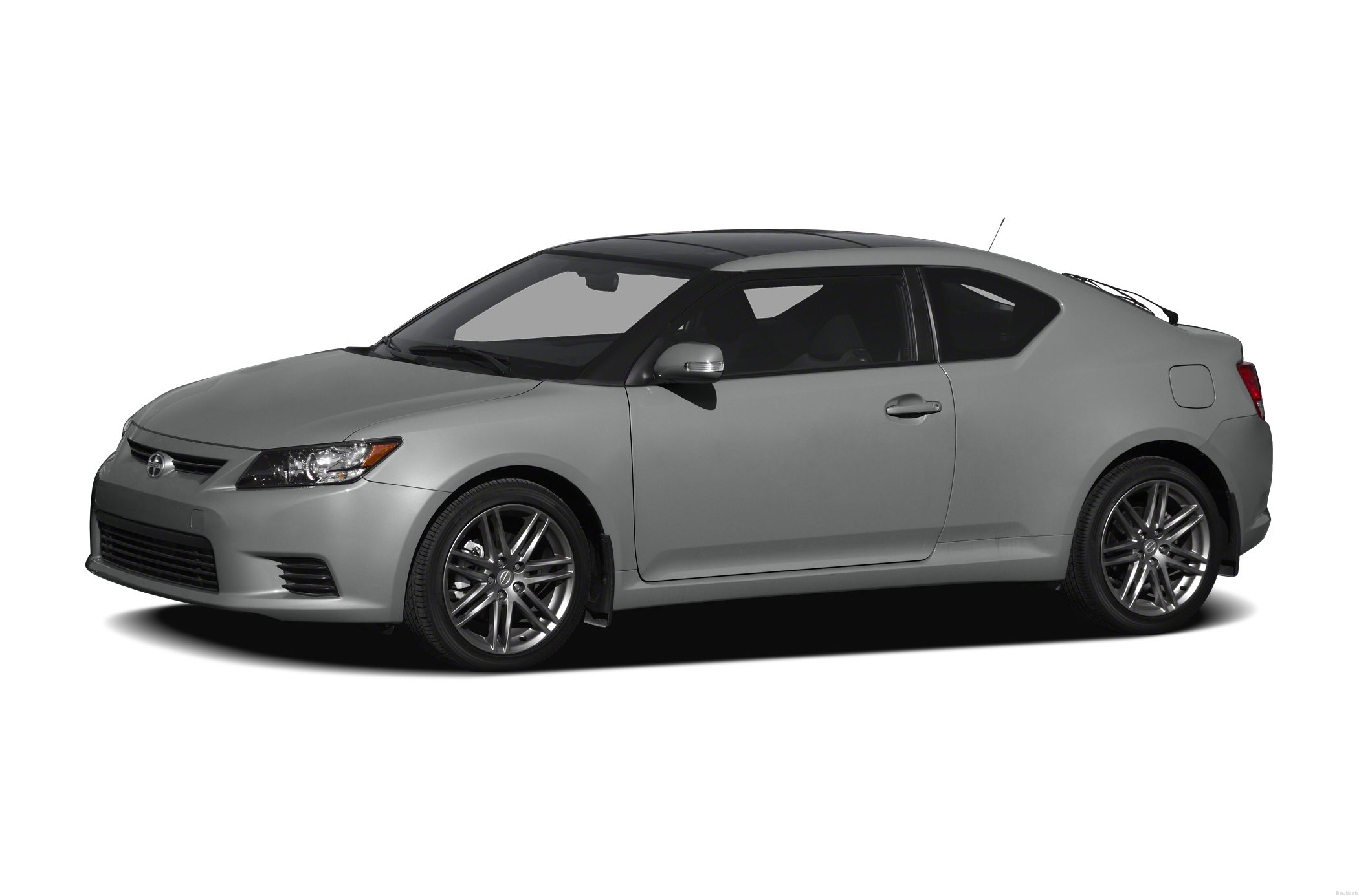 2012 Scion Tc #7