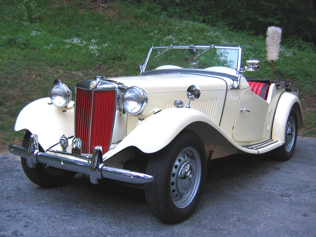 mg td search gallery - photo #28