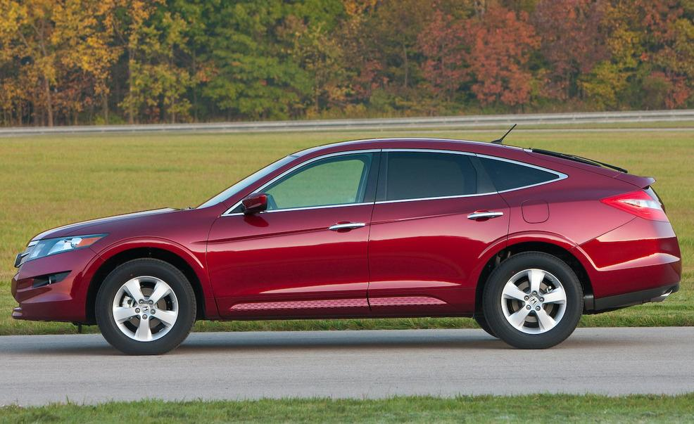 2010 Honda Accord Crosstour #4